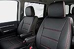 シートカバー ポイント (特注品) ステップ ワゴン 品番:340K