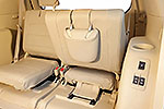 シートカバー ポイント ランドクルーザープラド 品番:209G