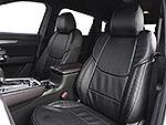 シートカバー 本革シートカバー CX-8 品番:2992