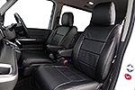 シートカバー 本革シートカバー ステップ ワゴン 品番:340J