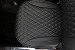 シートカバー エリーゼ CX-8 品番:2991